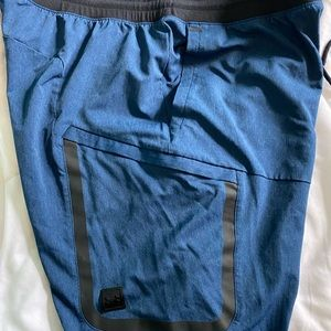 Under Armour Tactical Shorts